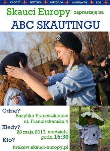 ABC Skautingu